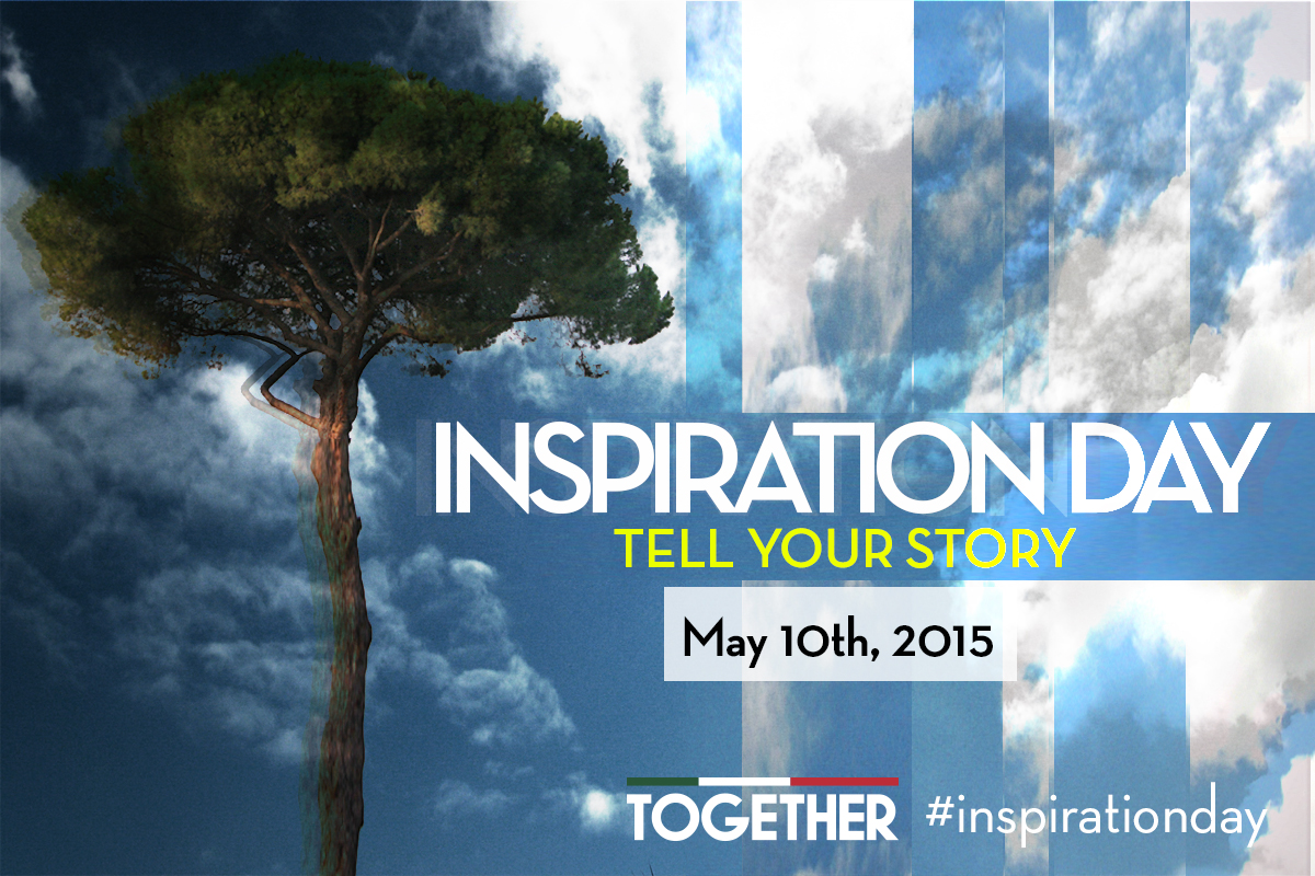 Inspiration Day Together