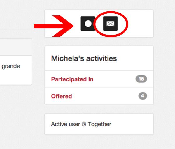 Organizzazione eventi: contatti