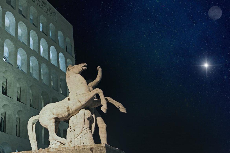 Night tour eur