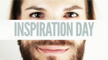 inspiration day 2016