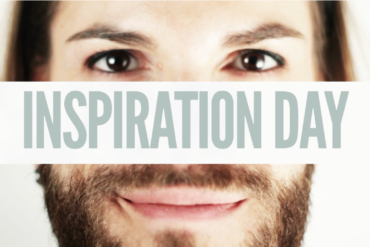 inspiration day 2016