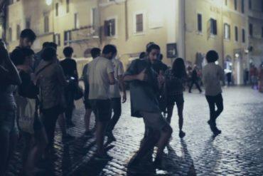 Roma e Bangla. Night Walking Tour