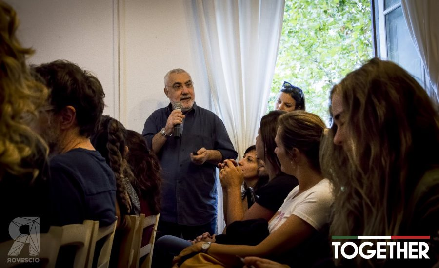 open-day-scrittura-creativa-together